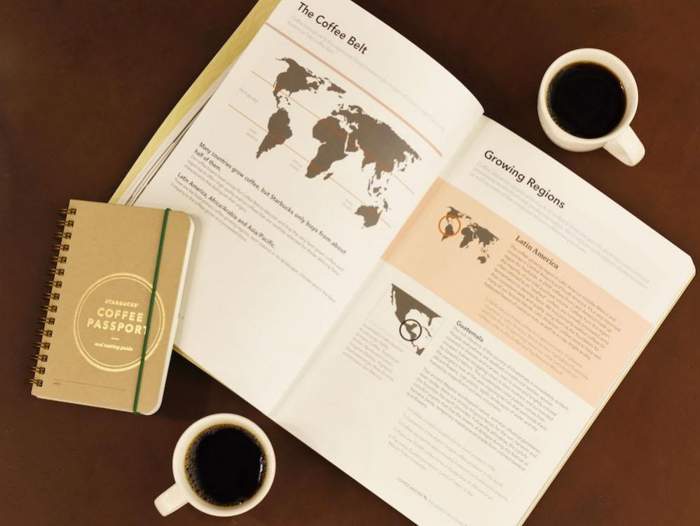 coffee and starbucks 15 essay