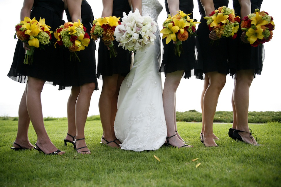 Bridal Party - Ladies