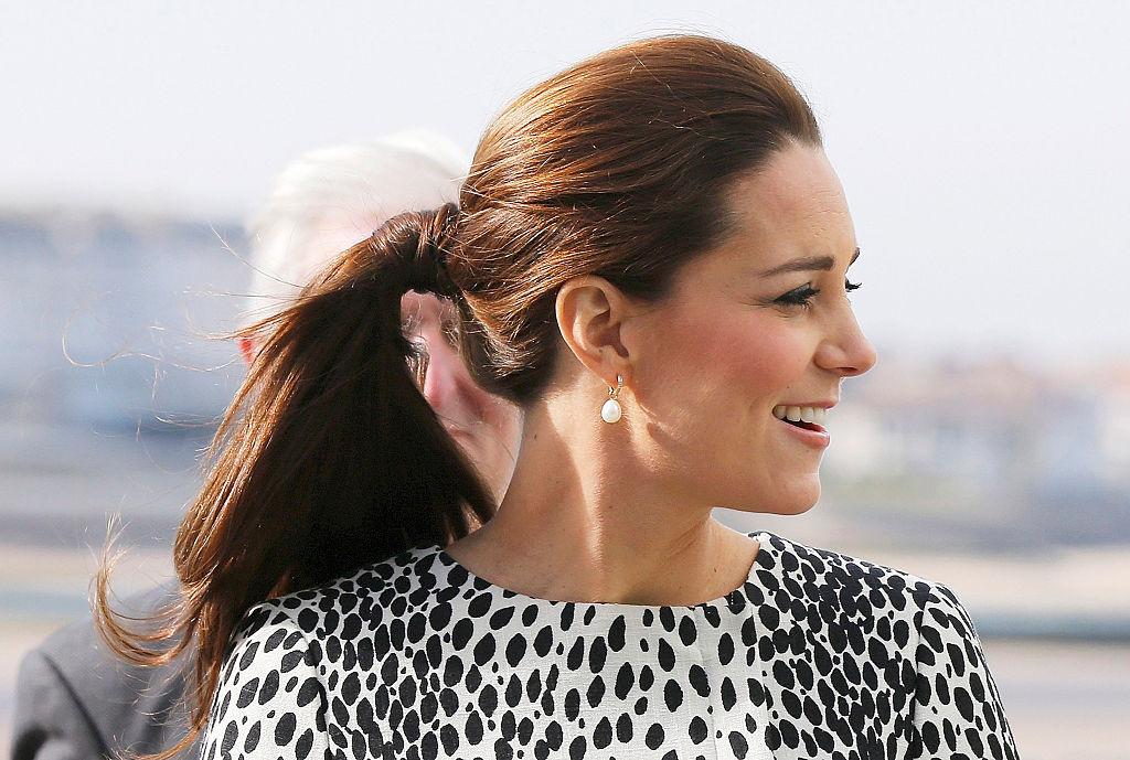 Catherine, Duchess of Cambridge