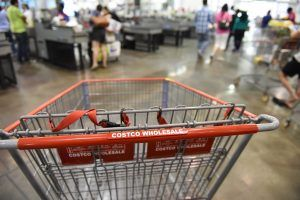 The Worst People You'll Encounter Buying Groceries at Costco