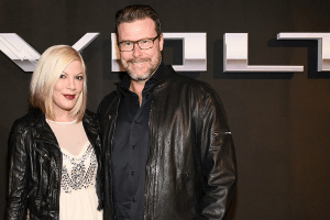 The Chilling Reason Tori Spelling Spoke to the Cops 4 Times in 9 Days