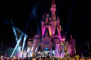 The Amazing Reasons People Want a Fairy Tale Wedding at Disney