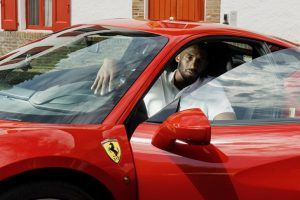 25 Insanely Expensive Cars Driven by Star Athletes