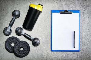 12 Ways to Make Your Gym Routine So Much Faster