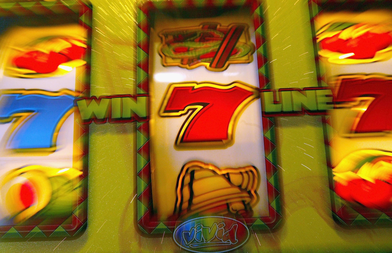 Video gambling