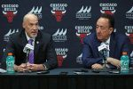Why the Chicago Bulls Will Never Win Another NBA Championship