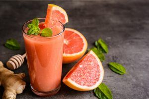 10 of the Best Fat-Burning Foods