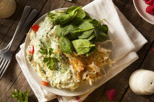 15 Quick and Healthy Breakfasts Under 300 Calories