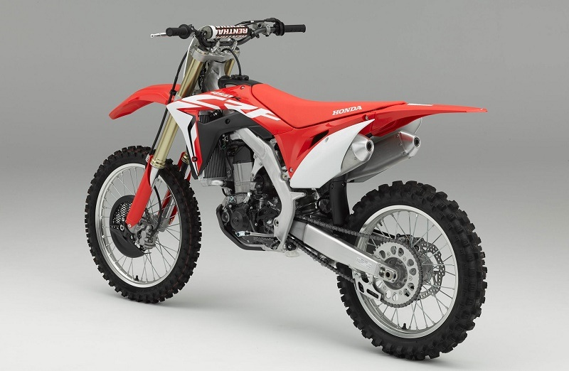Honda 4 Wheelers Career >> 12 Fastest Dirt Bikes in the World