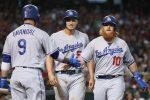 MLB Midseason: Power Rankings for the National League
