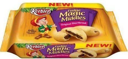 Magic Middles