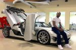 The 10 Most Exotic Cars Owned by Floyd Mayweather