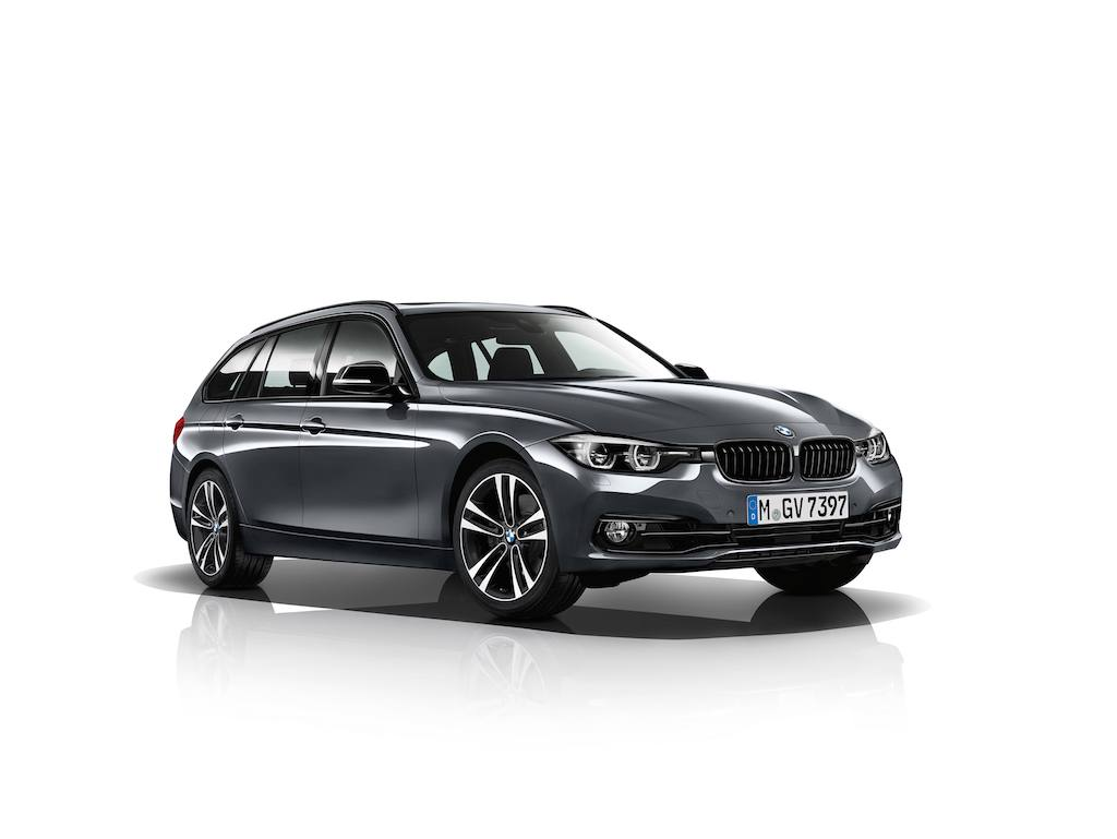 2017 BMW 330i Sports Wagon
