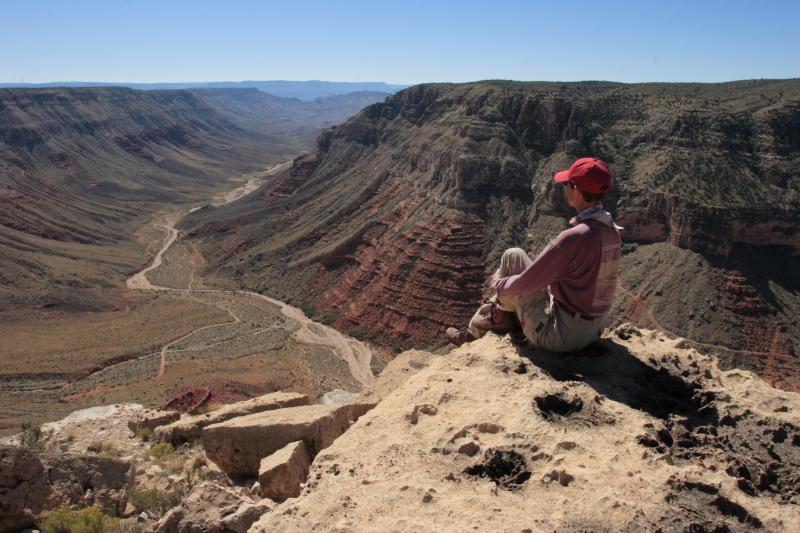 Grand Canyon-Parashant National Monument