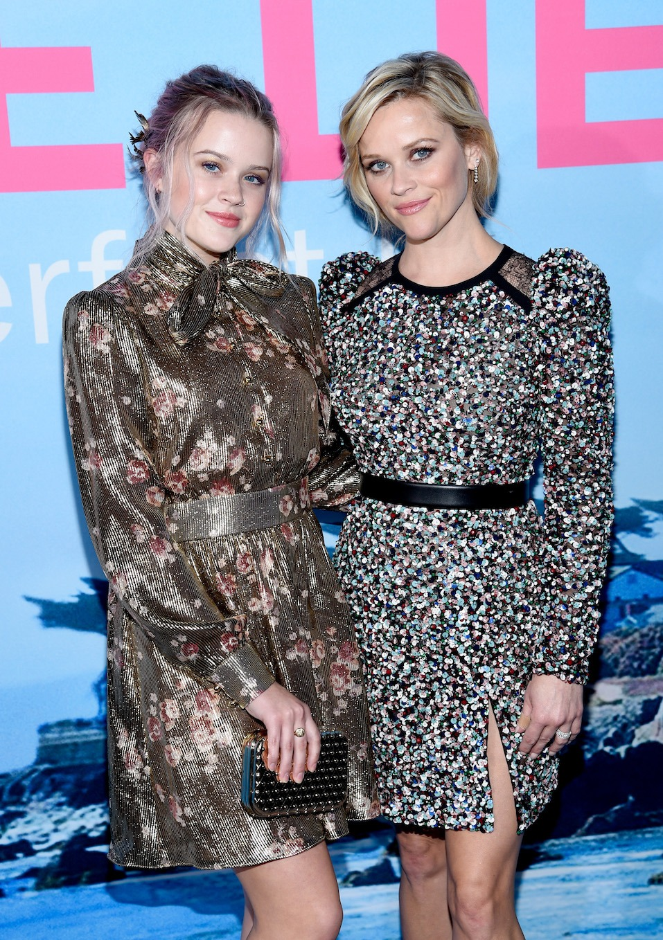 """Premiere Of HBO's """"Big Little Lies"""" - Red Carpet"""
