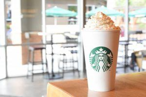 How Much Does a Pumpkin Spice Latte Cost at Starbucks?