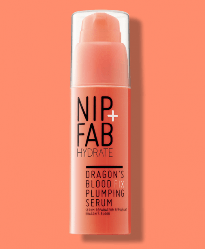 Nip + Fab Dragon Blood Fix Plumping Serum