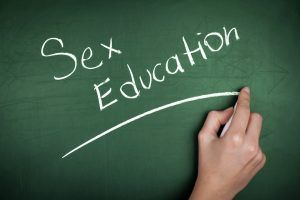 All the Wrong Ways Schools Teach Sex Ed