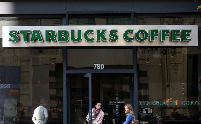 Starbucks Reports Quarterly Earnings