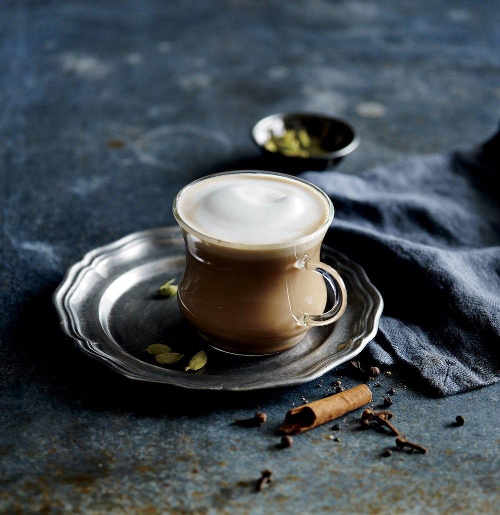 The chai latte