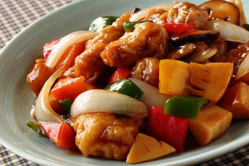 Chinese cuisine