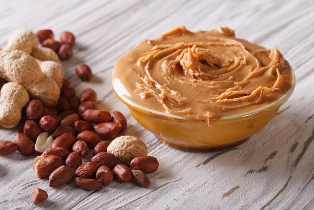 Peanut butter isn't that good for you after all.