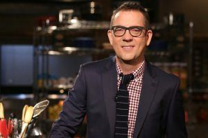 'Chopped' Host Ted Allen's Net Worth and Secrets From the Show Only He Knows