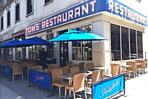 15 TV Show Restaurants You Can Eat at in Real Life