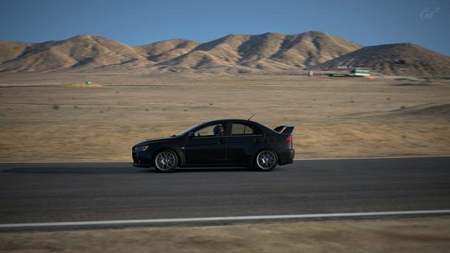 Willow Springs International Raceway
