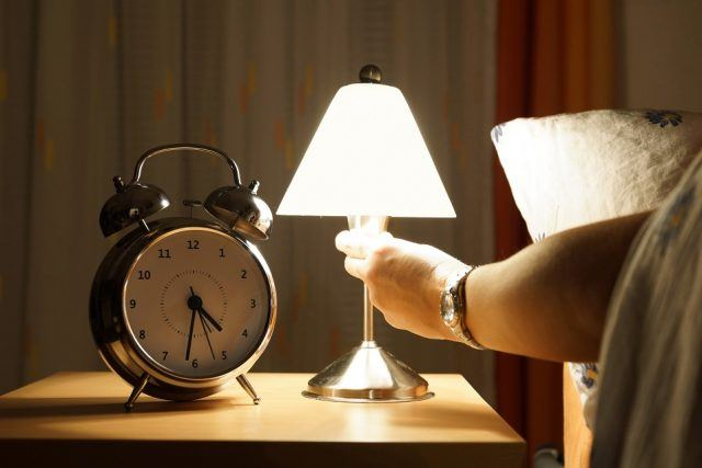 Having trouble sleeping? You could have insomnia, not depression.