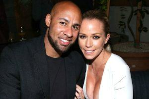 How Kendra Wilkinson and Hank Baskett's Divorce Drama Just Got a Whole Lot Nastier