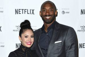 Kobe Bryant's Family Keeps Growing: Wife is Expecting Their Fourth Child
