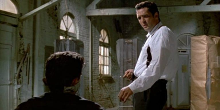 Reservoir Dogs: 10 Behind-the-Scenes Secrets You Didnt Know