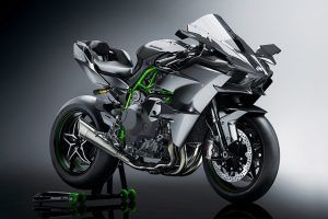 10 Fastest Motorcycles in the World