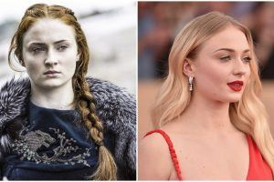 What the Stars of 'Game of Thrones' Look Like in Real Life
