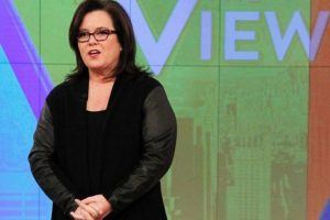 How Many Times Has Rosie O'Donnell Been Married?