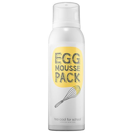 Too Cool For School Egg Mousse Pack