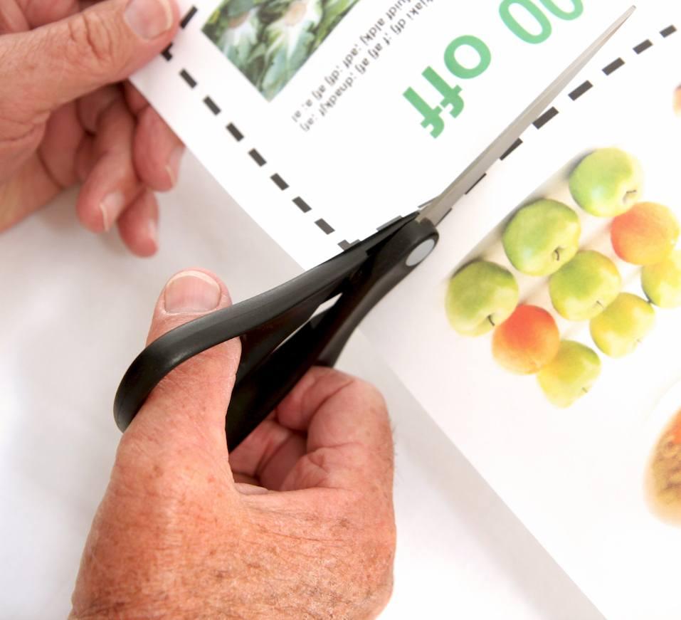 senior cuts coupons