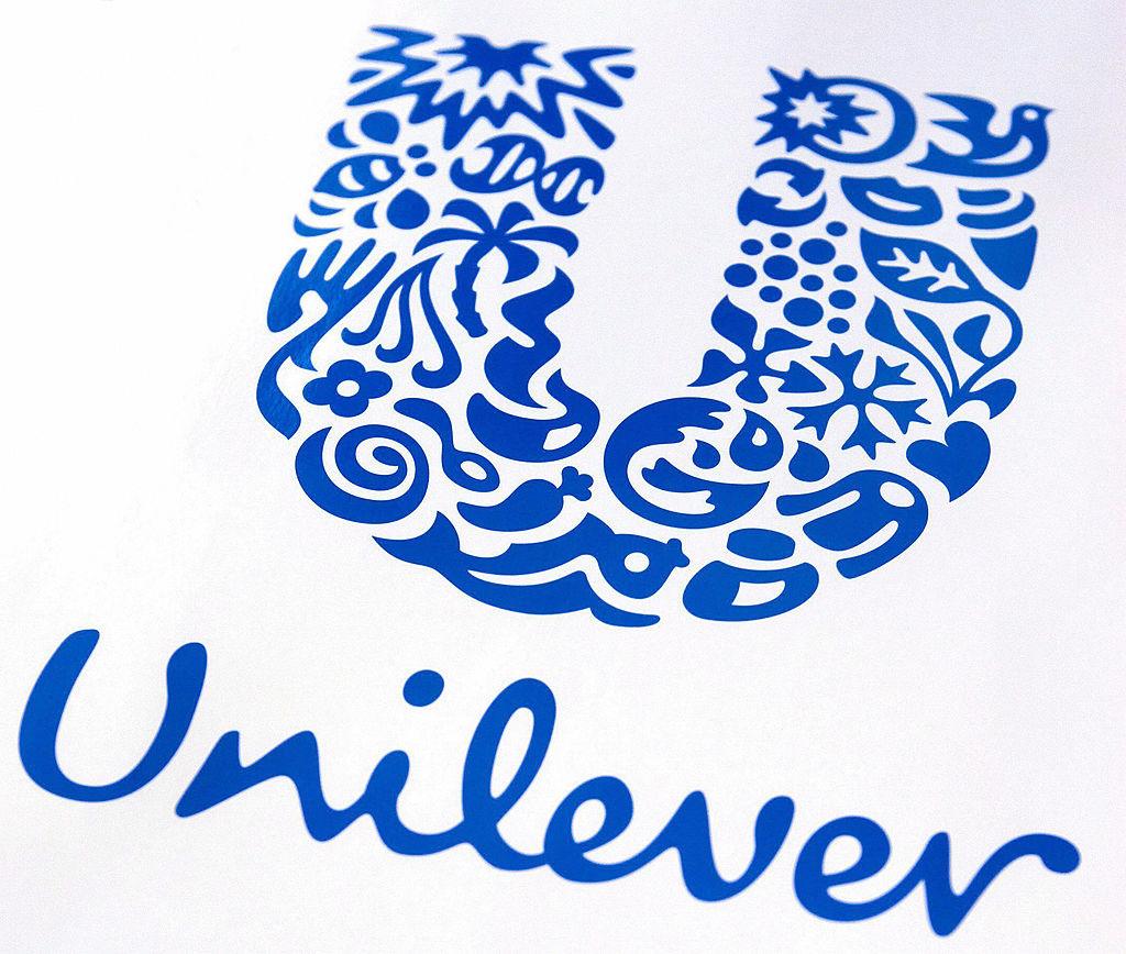The Unilever logo