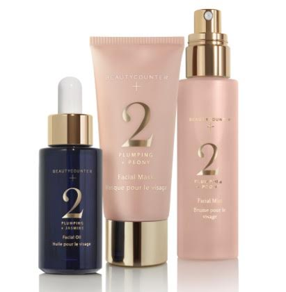 No. 2 Plumping Spa Set
