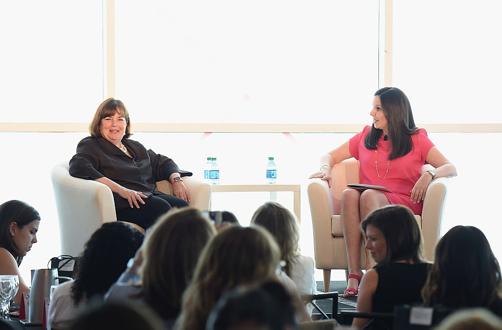 2015 Forbes Women's Summit