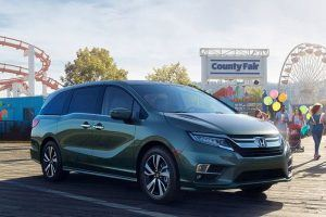 The Most Reliable Minivans in Consumer Reports Rankings Since 2015