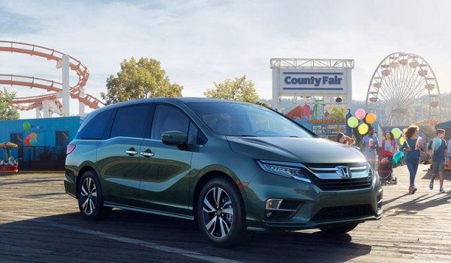 How Honda Claimed 3 of the Most American-Made Cars on the US Market