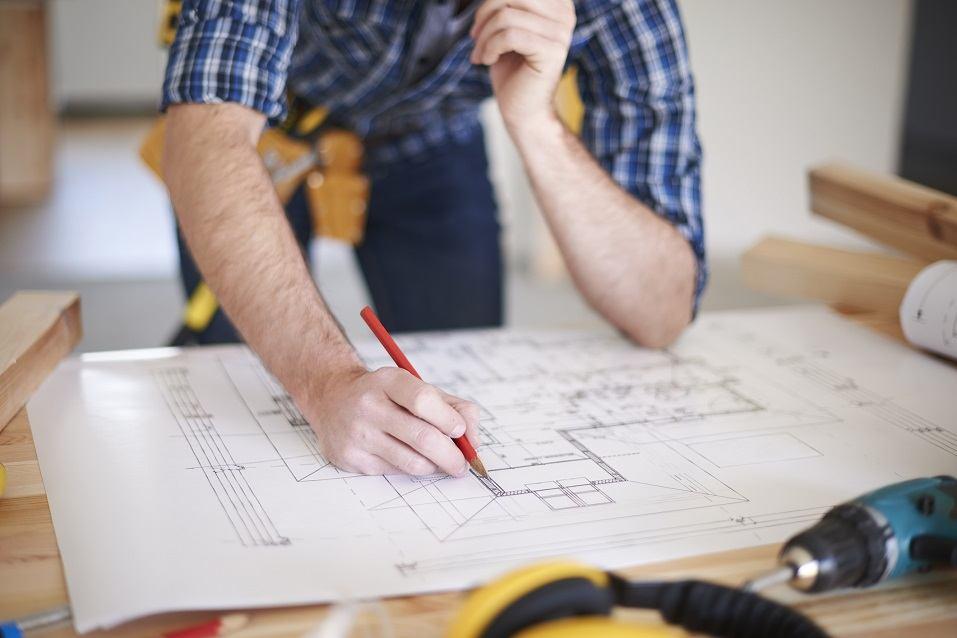 Amendments on blueprint