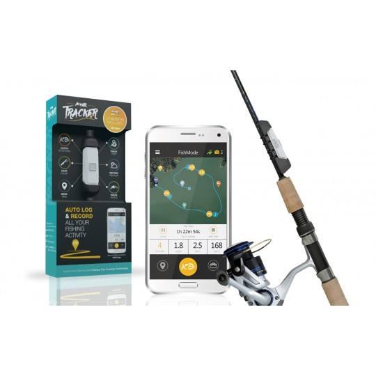 fishing tracker