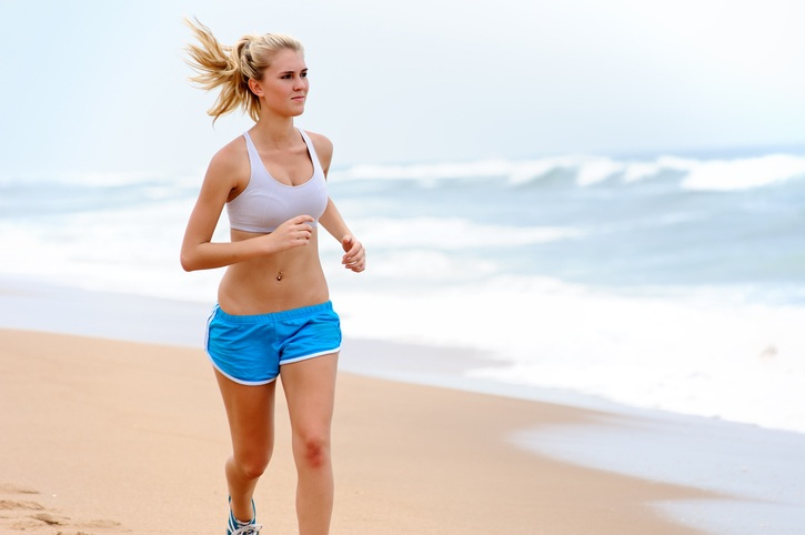You might be in peak physical condition. But that won't stop your complexion from putting you at risk.