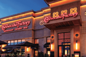The Cheesecake Factory CEO Knows You Might Be Mad at Him for That Irresistible Bread