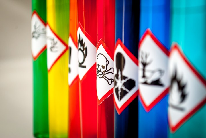 It can be difficult to steer clear of this risk-raising substance