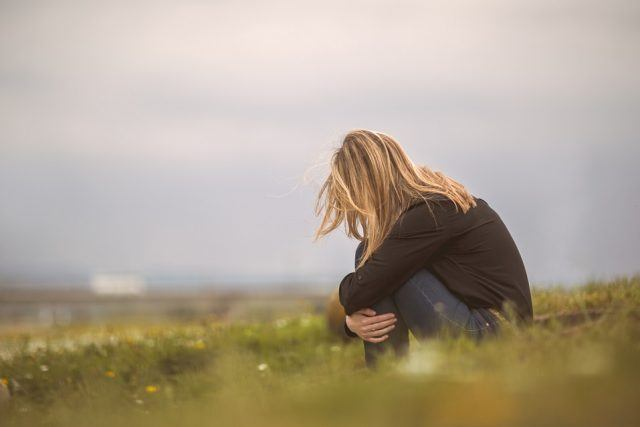 People with autism are more likely to consider suicide.