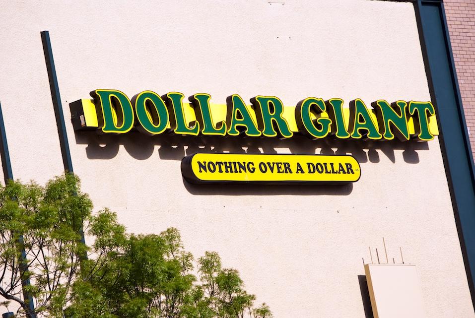 Dollar Giant